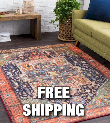 Rugs A Bound Replacing Ordinary